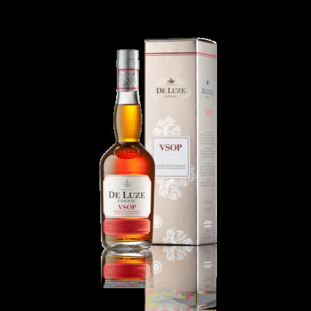 Cognac De Luze VSOP - 35 cl