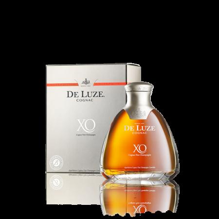 Cognac De Luze XO - 50 cl