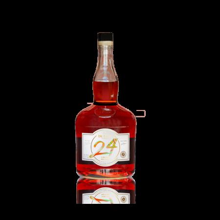 Cognac De Luze VSOP - 24 L